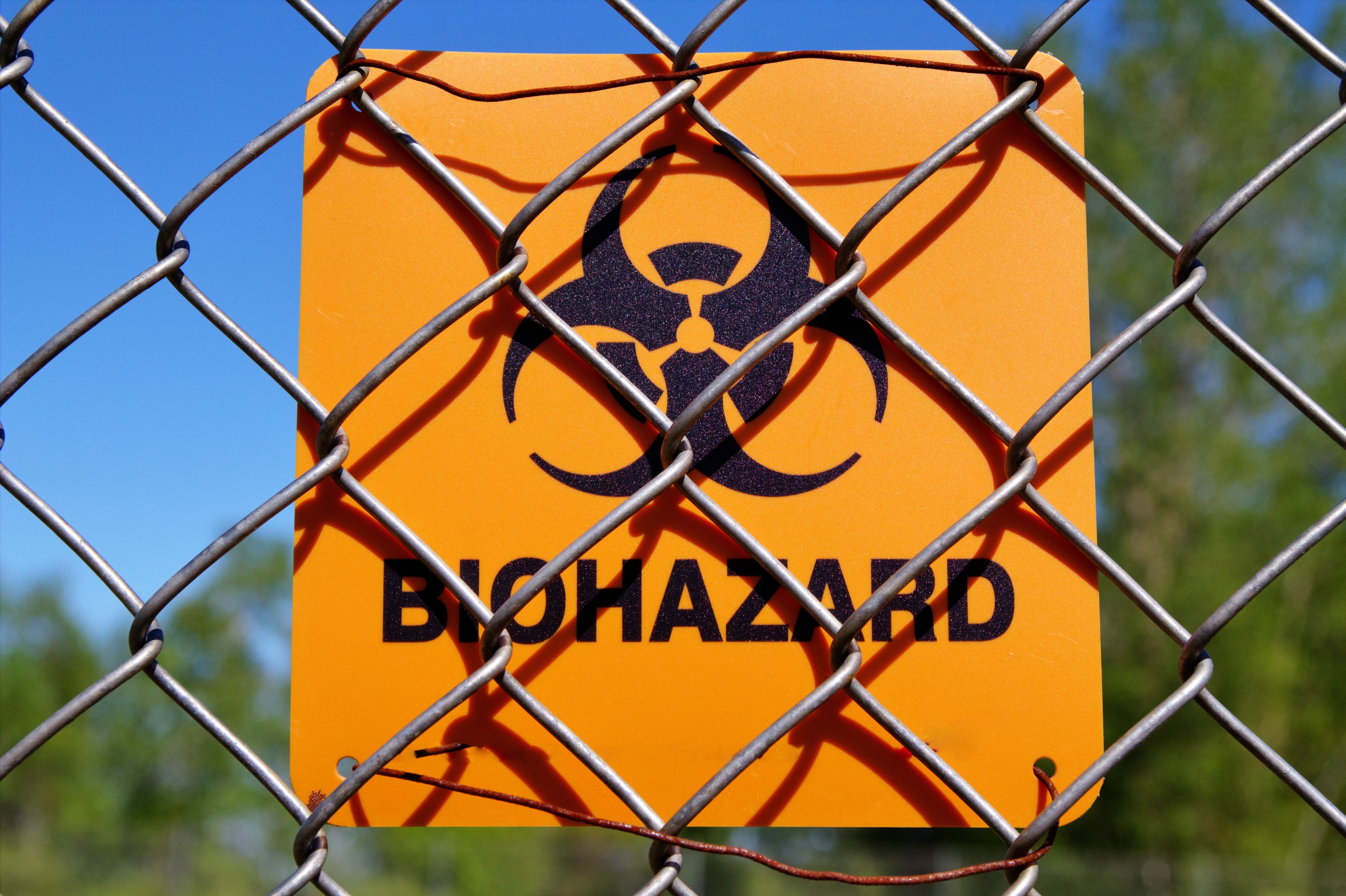 BIOcleanteam what is a biohazard